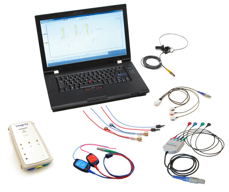 Auditory brainstem response machine